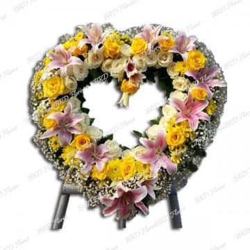 Jual Bunga Rumah Duka RS Sulianti Saroso 5