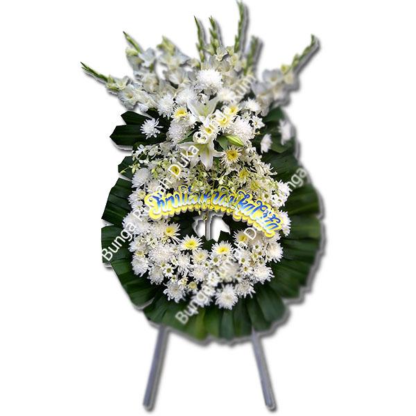 Jual Bunga Papan Rumah Duka RSCM