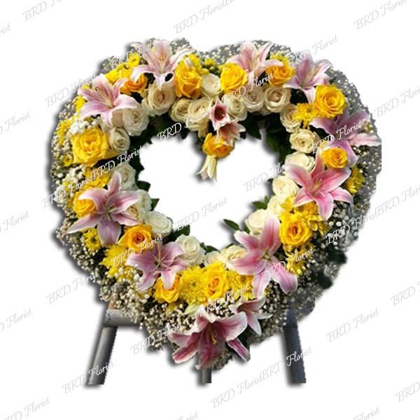 Karangan Bunga BRD Florist